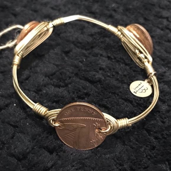Bourbon and Bowties Jewelry - Bracelet